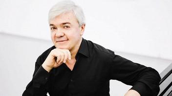 «Моцарт-квартет». Солист Алексей Гориболь (фортепиано)
