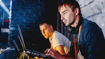 «Двойной вторник»: DJs Dyxanin, X-Ray, MC S.Bedarev