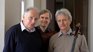 Guarneri trio Prague