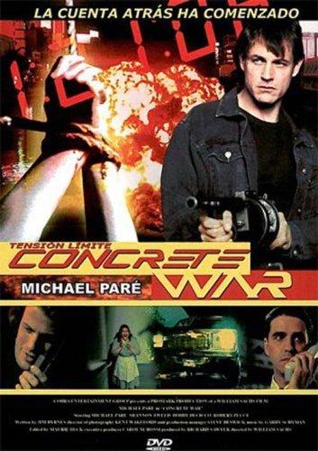 Постер Война в небоскребе