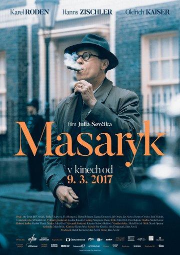 Постер Masaryk