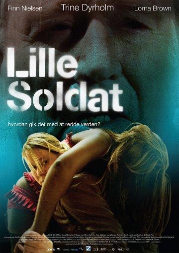Постер Маленький солдат