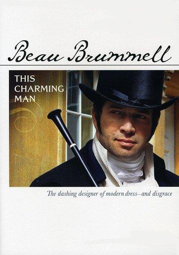 Постер Этот красавчик Браммелл