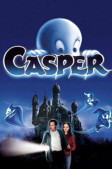 Постер Каспер