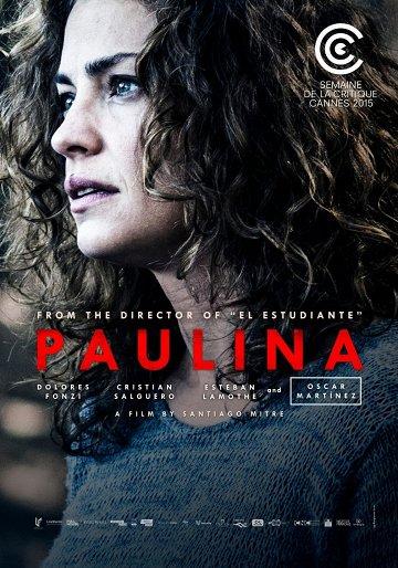 Постер Паулина