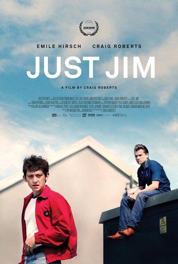 Постер Просто Джим