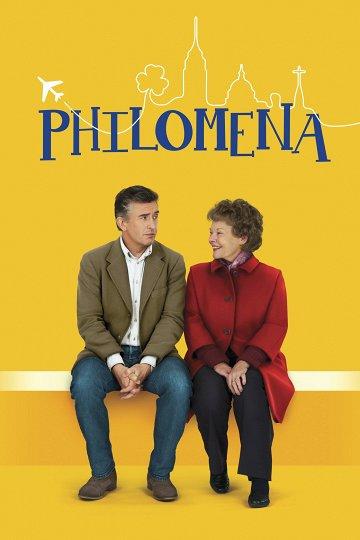 Постер Филомена