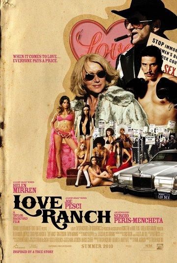 Постер Ранчо любви