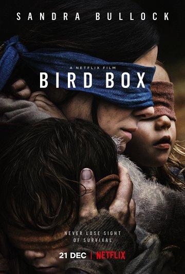 Постер Птичий короб