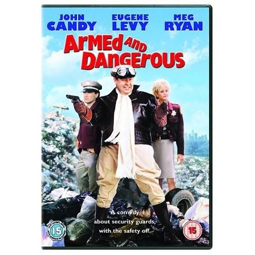 Вооружены и опасны (Armed and Dangerous)