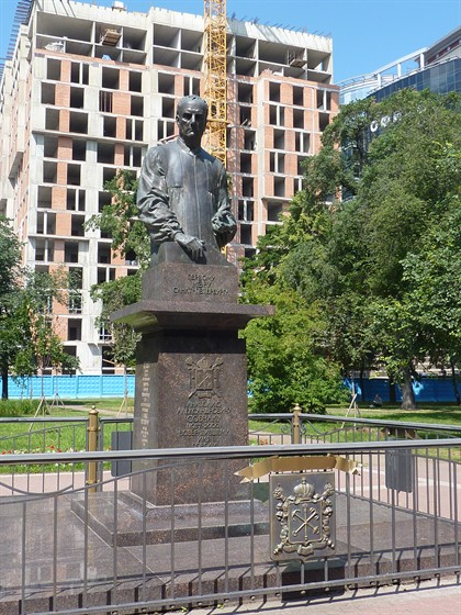 Площадь Собчака
