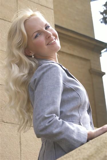 Елена Днепровская
