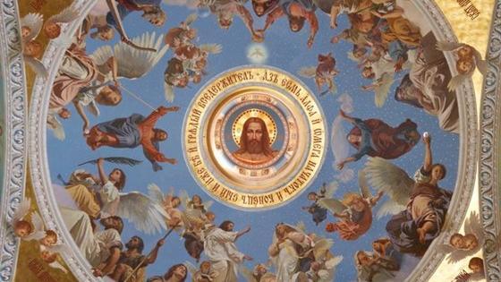 Искусство и религия в пространстве современной культуры