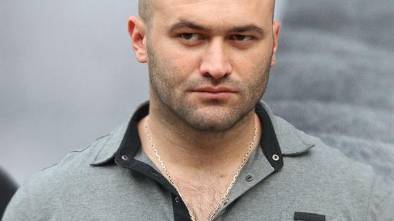 Бесо Гатаев (Бесо Иосифович Гатаев)