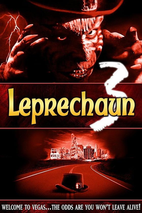 Лепрекон-3: Приключения в Лас-Вегасе (Leprechaun 3)