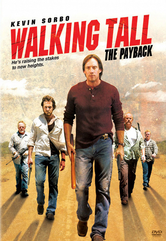 Широко шагая: Расплата (Walking Tall: The Payback)