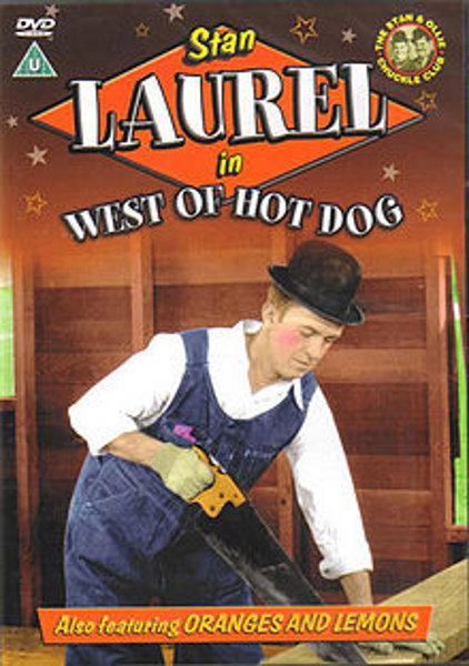 К западу от Хот Дог (West of Hot Dog)