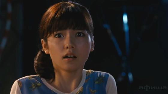 Харука Симадзаки (Haruka Shimazaki)