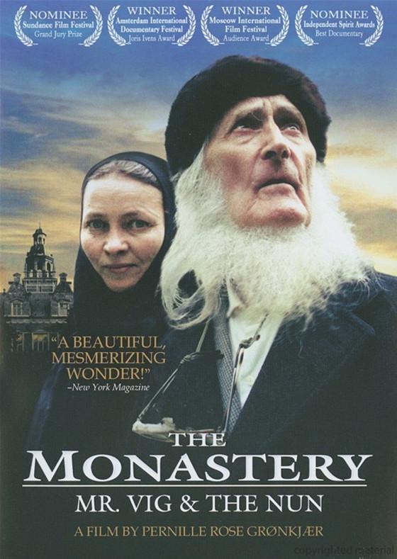 Монастырь (The Monastery: Mr. Vig and the Nun)