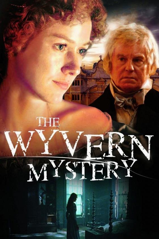 Тайна поместья Уиверн (The Wyvern Mystery)