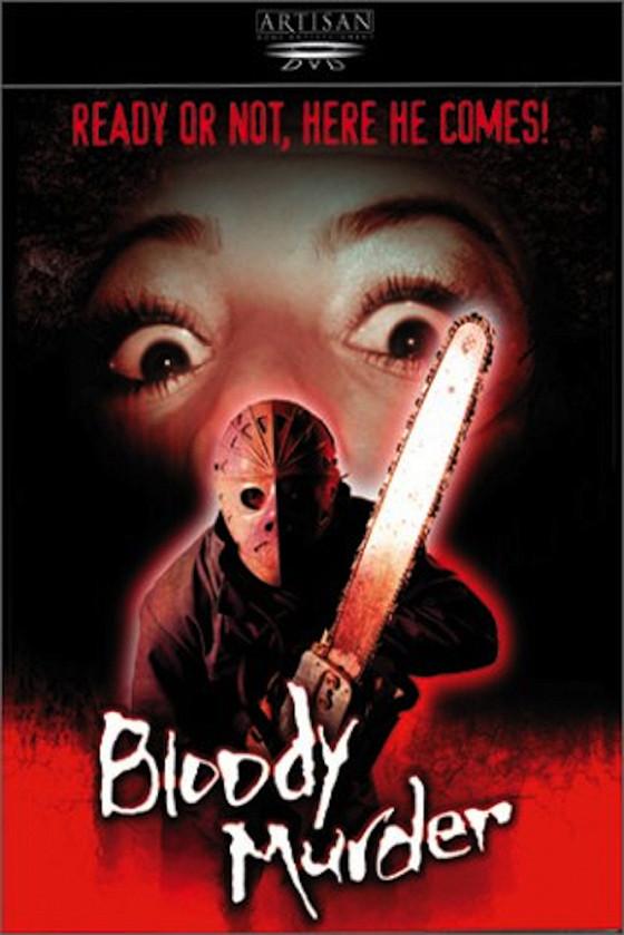 Кровавая игра (Bloody Murder)
