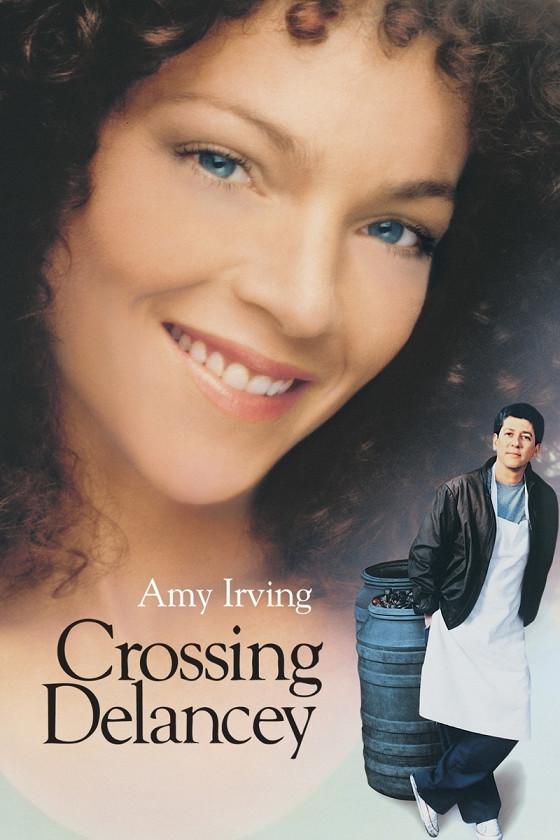 Перекресток Деланси (Crossing Delancey)