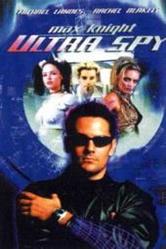 Макс Найт: Супершпион (Max Knight: Ultra Spy )