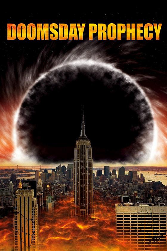 Пророчество о судном дне (Doomsday Prophecy)