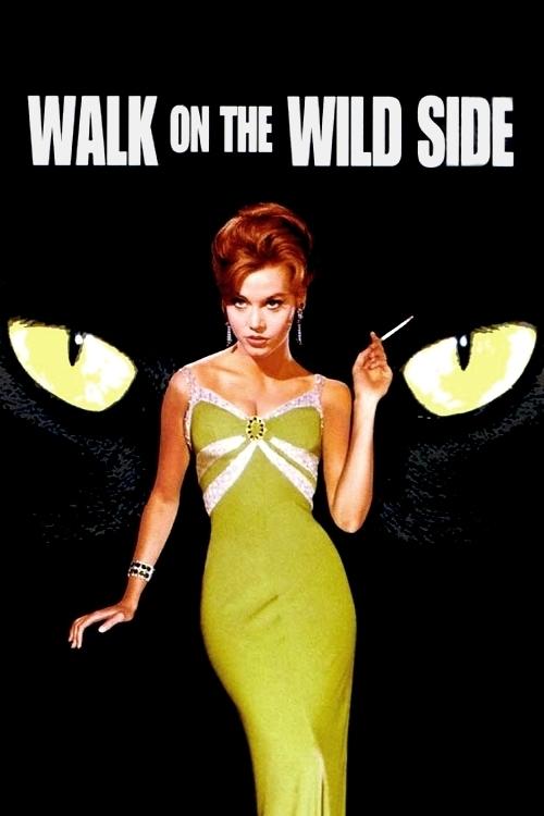 Прогулка по беспутному кварталу (Walk on the Wild Side)
