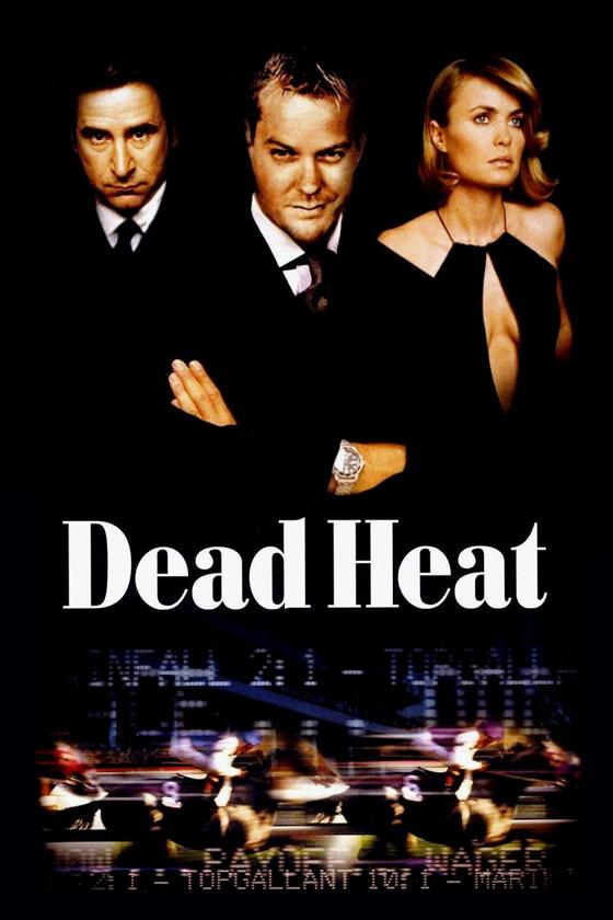 По ту сторону закона (Dead Heat)