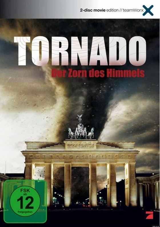 Смерч — гнев богов (Tornado — Der Zorn des Himmels)