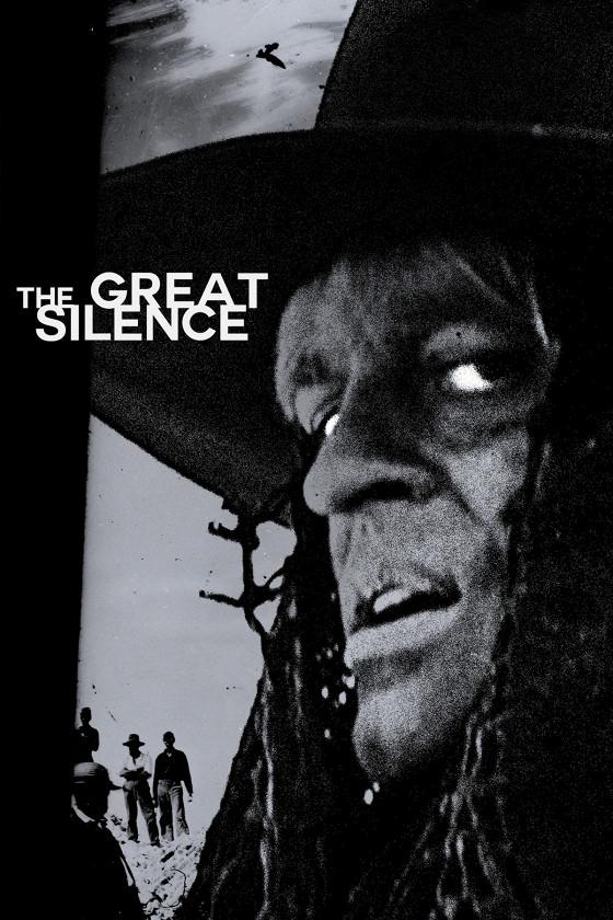 Великое безмолвие (Il Grande silenzio)