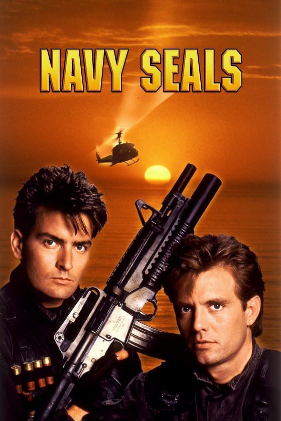 Отряд «Морские котики» (Navy Seals)