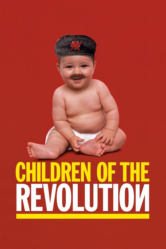 Дети революции (Children of the Revolution)