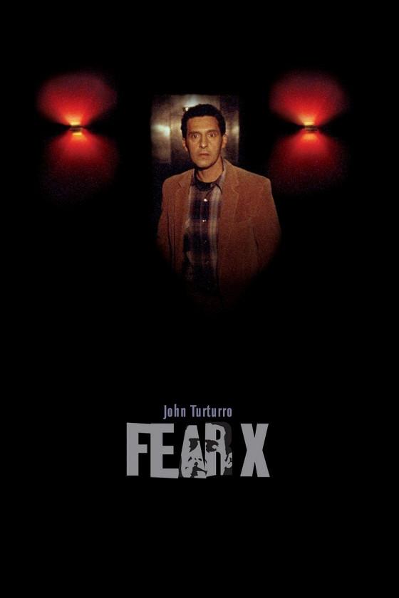 Страх Х (Fear X)