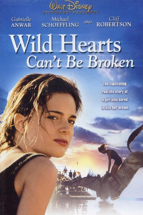 Храбрые не отчаиваются (Wild Hearts Can't Be Broken)