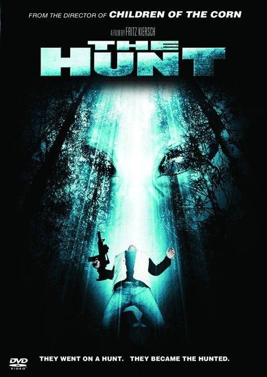 Последняя охота (The Hunt)