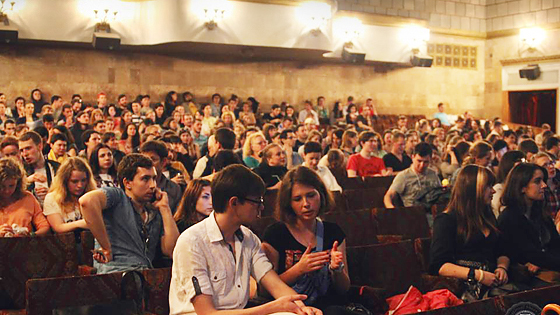 Программа IV Фестиваля короткометражных фильмов KISFF