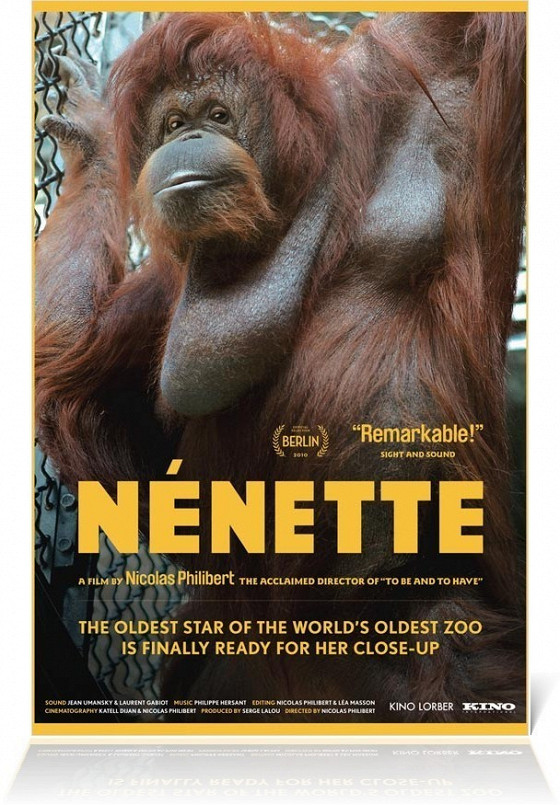 Ненетт (Nénette)