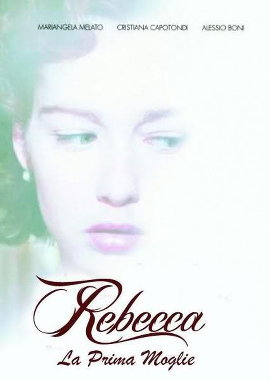 Ребекка (Rebecca, la prima moglie)