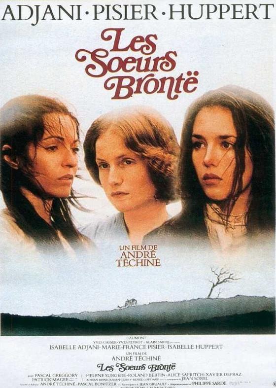Сестры Бронте (Les soeurs Bronte)