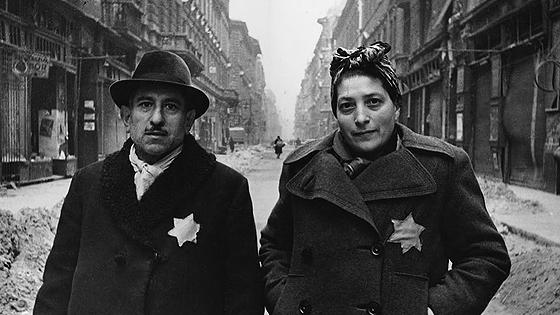 Евреи в Великой Отечественной войне