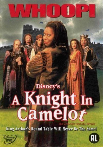 Рыцарь Камелота (A Knight in Camelot)