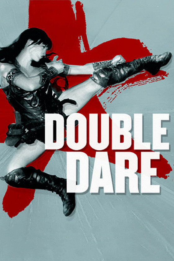 Двойной риск (Double Dare)