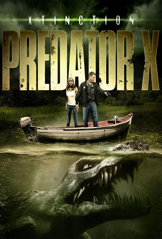Вымирание (Alligator X)