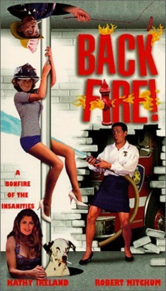 Огненный вопль (Backfire!)