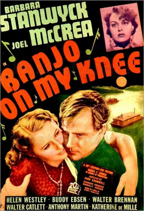 Банджо на моем колене (Banjo on My Knee)