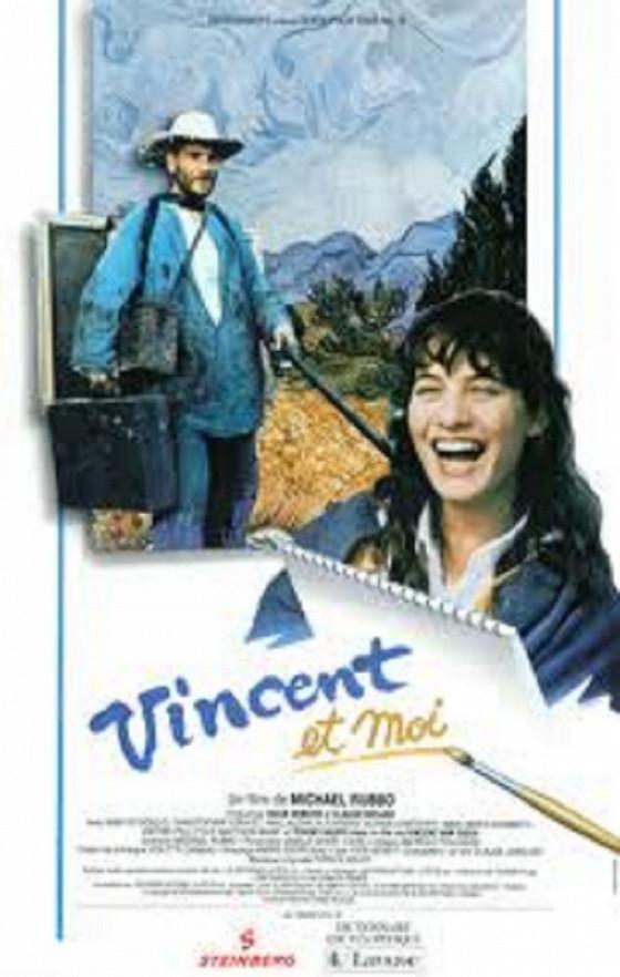 Винсент и я (Vincent et moi)