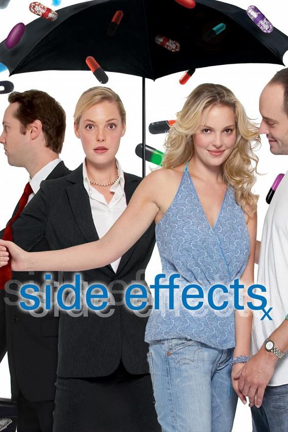 Побочные эффекты (Side Effects)