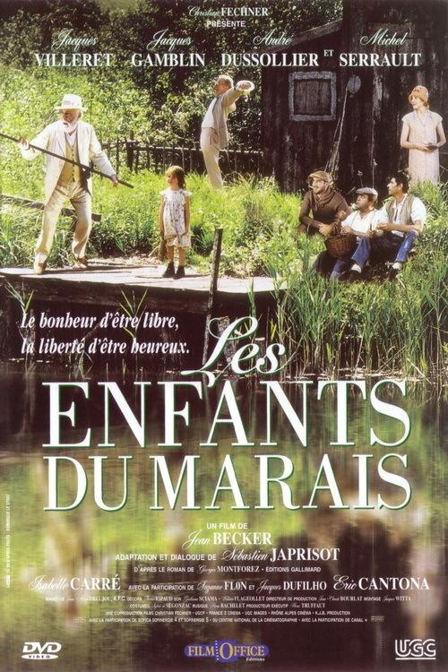 Дети природы (Les enfants du Marais)